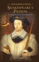 The Assassination of Shakespeare's Patron