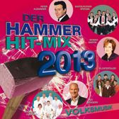 Der Hammer Hit-Mix 2013 - Volksmusik