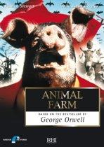 Animal Farm 1999 (dvd)