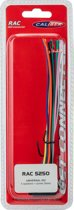 Caliber Accessoire | Rac5250 | Universele Isostekker
