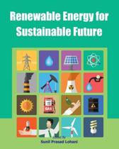 Renewable Energy for Sustainable Future
