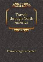 Travels Through North America