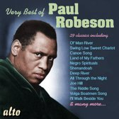 Paul Robeson: Very Best Of (29 Trac