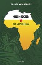 Boek cover Heineken in Afrika van Olivier van Beemen (Onbekend)