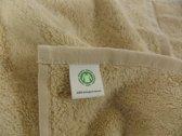 Eco Handdoek Light Sand (set van 2) 50x90