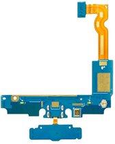 Let op type!! USB-opladen Port Connector Flex kabel & microfoon Flex kabel vervanger voor LG Optimus F3 / LS720 / MS659 / P659 / VM720