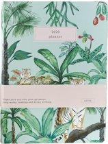 &INK Agenda 2020 - Botanisch