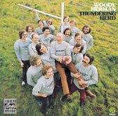 Thundering Herds 1945-1947
