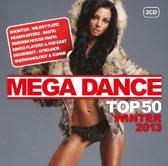 Mega Dance Top 50 Winter