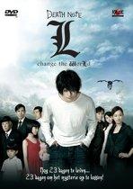 Death Note L: Change The World (dvd)