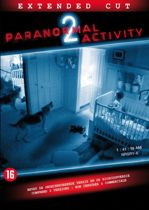 Paranormal Activity 2 (D/F)