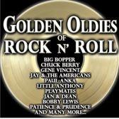 Golden Oldies Of Rock..