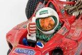 Forchino: The Champion: Beelden & Figuren