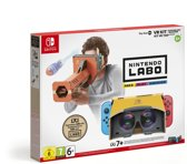 Nintendo Labo: VR Trial Set Nintendo Switch