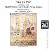 Sinfonia I Op. 3 / Villarkorn Op.13