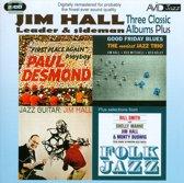 Three Classic Albums Plus (Jazz Guitar / Good Frid