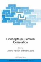 Concepts in Electron Correlation
