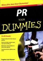 Voor Dummies - PR voor Dummies