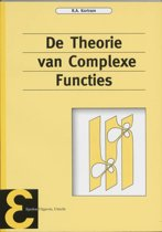 Epsilon uitgaven 13 - De theorie van complexe functies