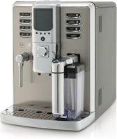 Gaggia Accademia - Volautomaat espressomachine - Zilver