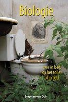 Biologie voor in bed, op het toilet of in bad
