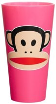 Paul Frank Drinkbeker - 550 ml - Roze