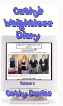 Cathy's Weightloss Diary Volume 1 2001-2003