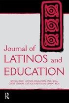 Latinos, Education, and Media