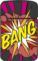 Zenga Comic Jet - Bang - Aansteker