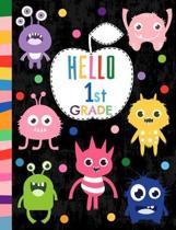 Hello 1st Grade