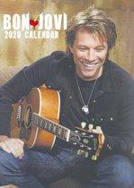 Bon Jovi Kalender 2020 A3