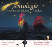 Traditional Folk Music In Moravia 5