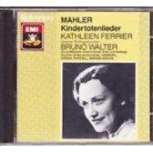 Mahler - Kindertotenlieder