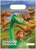The good dinosaur feestzakjes