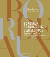 Bordeaux Grands Crus Classes 1855