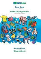 Babadada, Basa Jawa - Plattduutsch (Holstein), Kamus Visual - Bildwoeoerbook