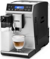 De'Longhi Autentica ETAM 29.660.SB - Espressomachine