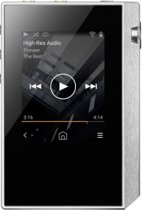 Pioneer XDP-30R Digital Audio Player - Zilver