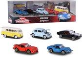 Afbeelding van Majorrete Vintage Giftpack Die-Cast - Speelgoedvoertuigen speelgoed