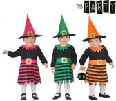 Kostuums voor Baby's Th3 Party Witch