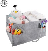 nursery organizer- baby/pampers/ babybox/ opbergmand