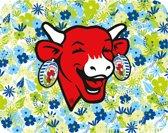 La vache qui rit Flower Power