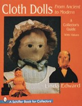 Cloth Dolls, from Ancient to Modern