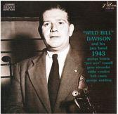 Wild Bill Davison And His Jazz Band - 1943