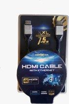 HDMI Kabel 7,5 Meter