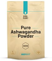 Body & Fit Superfoods Pure Ashwagandha poeder - 200 gram