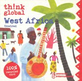 Think Global: West Africa Unwired