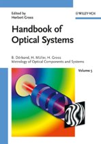 Handbook of Optical Systems, Volume 5