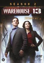 Warehouse 13 - Seizoen 2