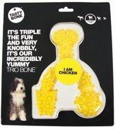 Tasty Bone Trio Bone - Kip - Large